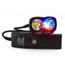 Digital Patrol LED