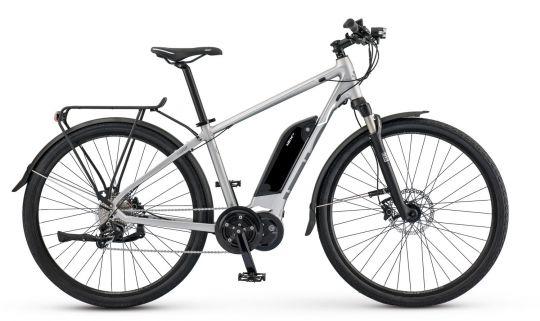 2019 Law Enforcement E-Bike Roundup – Find Ben Here